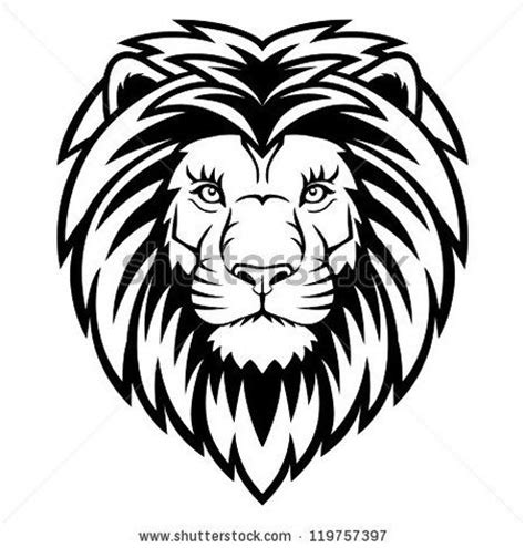 coloring page lion head lion head coloring pages google search sunday school