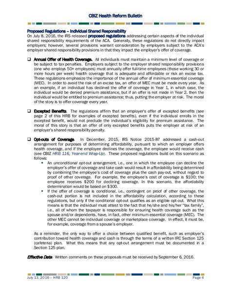 section 125 document section 125 plan document template image collections
