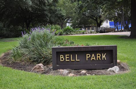 Tiket One Bell Park bell park 11 bilder museum district houston