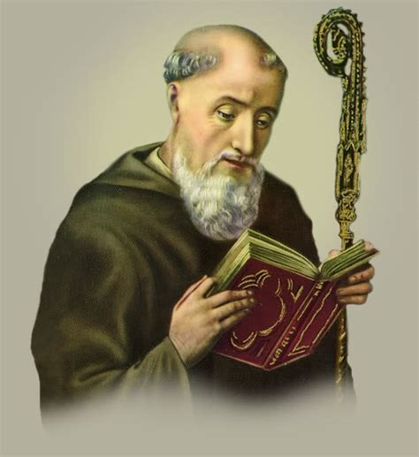 st benedict the catholic habit