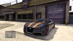 Where To Buy A Bugatti Where To Find The Bugatti Veyron Adder In Gta 5 Driving