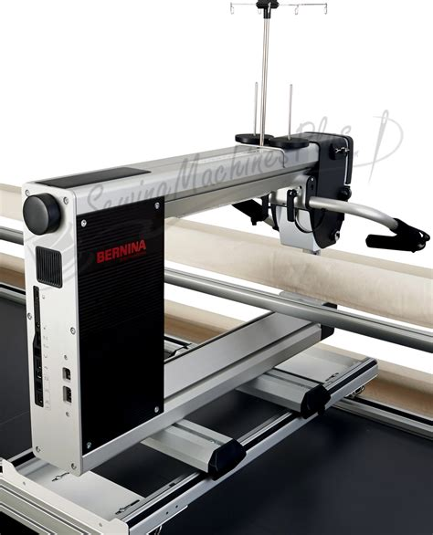 Bernina Quilt Frame Price bernina q 24 longarm quilting machine with frame
