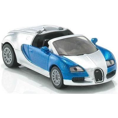 Siku Bugatti Veyron ä á Chæ I Xe M 244 H 236 Nh Siku Bugatti Veyron Grand Sport 1353