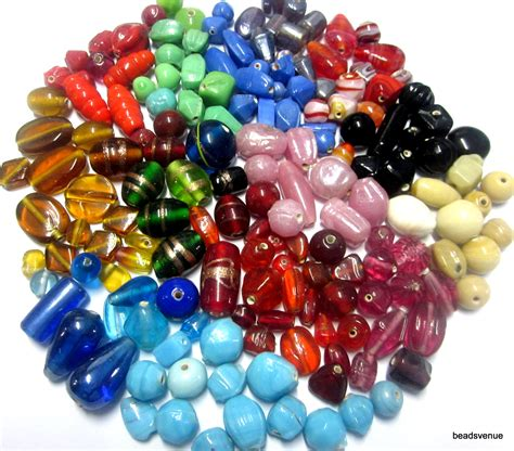 assorted glass mix 10 kg