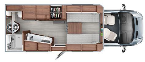 leisure floor plans floorplans leisure travel vans