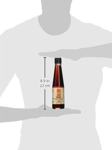 buy red boat fish sauce online red boat vietnamese extra virgin fish sauce bottle 8 45