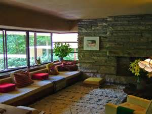 exceptional Frank Lloyd Wright Kitchen #1: Fallingwater-by-Frank-Lloyd-Wright-016.jpg