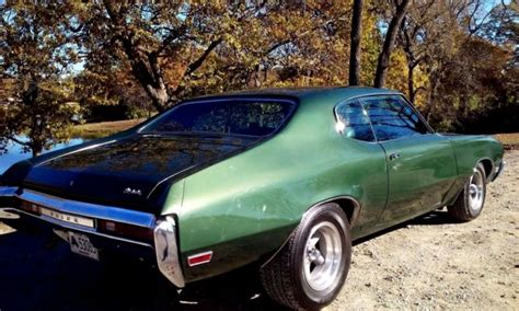 1970 Buick Gs 455 Specs by 1970 Buick Skylark 455gs Clone For Sale Photos Technical