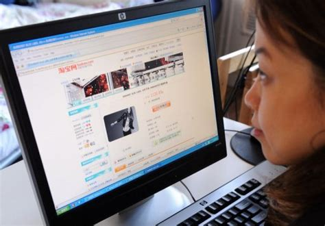 alibaba online china s alibaba splits online shopping unit taobao