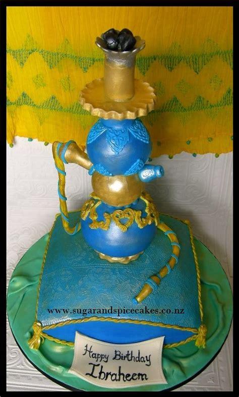 shisha kuchen shisha hookah novelty cake http www sugarandspicecakes