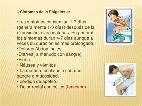 cadena epidemiologica shigelosis shigella y salmonella