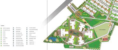layout plan of garden city adventz zuari garden city in hulikere mysore price