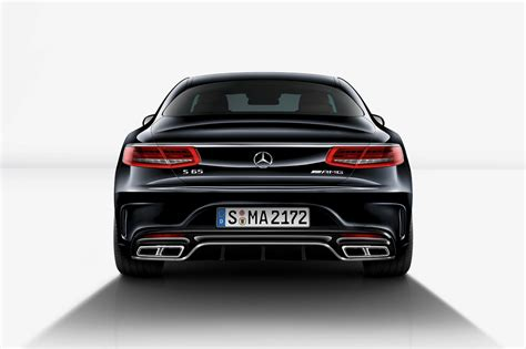 2015 mercedes s65 amg price 2015 mercedes s65 amg coupe everyguyed