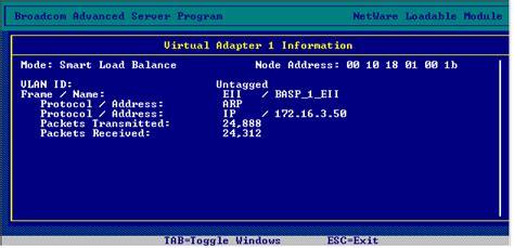 how to uninstall ndiswrapper broadcom advanced server program driver uninstall