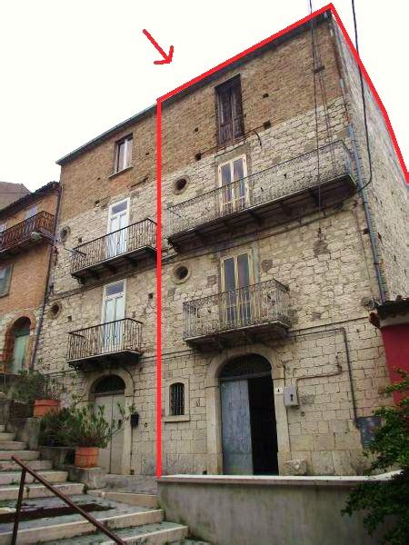 houses to buy in stone stone house for sale in italy gildone property molise