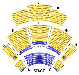 Grand Ole Opry Floor Plan by Grand Ole Opry Seating Chart Lower Level Pictures To Pin