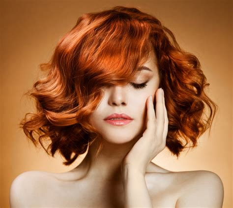 how to color black hair coppet how to choose the right red hair color for you