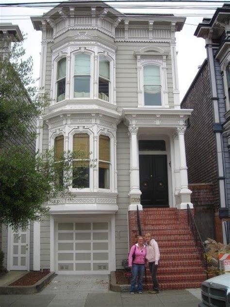 where is the full house house in san francisco the quot full house quot address is 1709 broderick st san