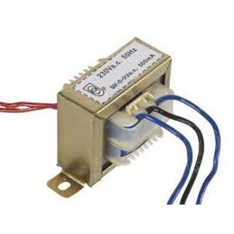 Sale Adaptor Trafo 3a medium transformer 9v 0 9v 500ma hub360