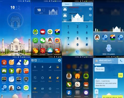 best themes redmi 1s xiaomi releases india specific theme in miui theme store