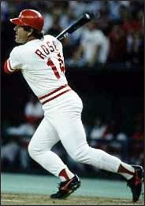 pete rose swing the pete rose swing be a better hitter