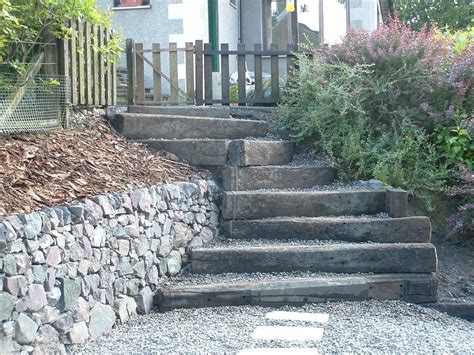Co Sleeper With Steps by Landscaping Garden Design Maintenance The Landscaping