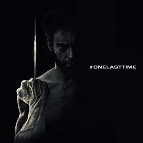 Film Wolverine 2017 | wolverine 3 hugh jackman publie un visuel eklecty city