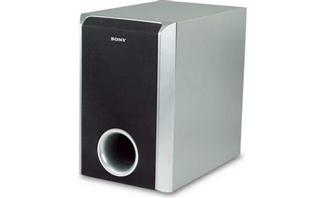 sony dav dx150 5 disc dvd home theater system at