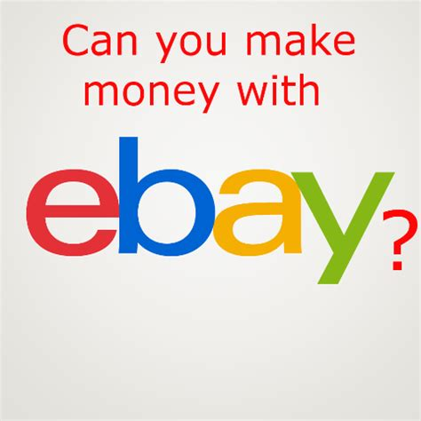 can you make a money order with a credit card can you make money with ebay make money from an