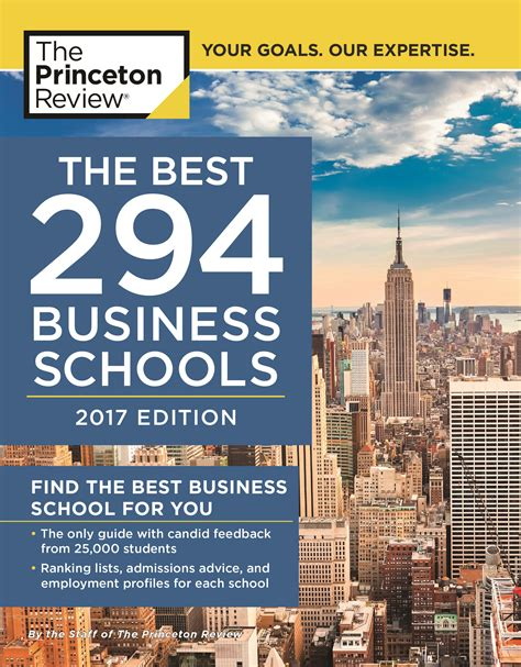 Princeton Mfin Mba Article by Princeton Review Names Unf S Coggin College Best Business