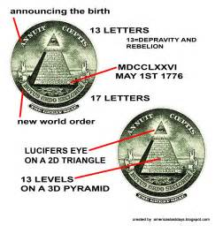 symbolism definition americas last days hidden symbolism of the dollar