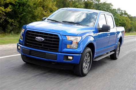 Claycomo Ford Plant by Ford Rolls Out Design Of F 150 Soon To Be Built In