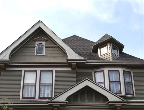 attic windows frame notes topic attic windows and dormers
