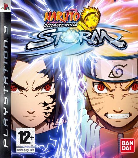 ps3 themes naruto storm 4 naruto ultimate ninja storm encyclopedia gamia fandom