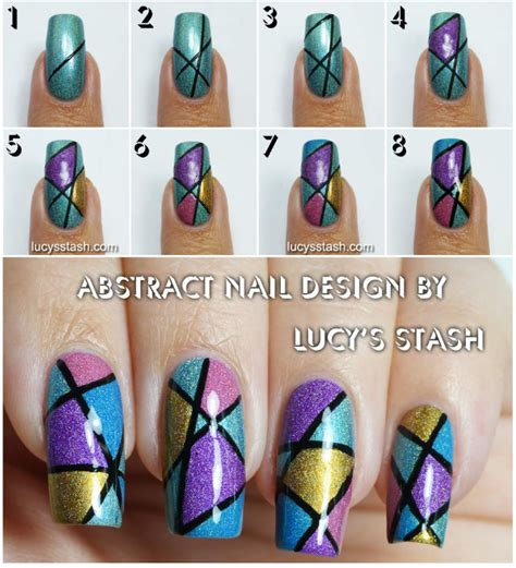 tutorial nail art pita 33 unbelievably cool nail art ideas