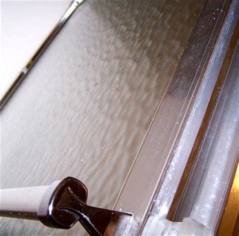 Dryer Sheets Cleaning Shower Doors by Dryer Sheet Uses Around Your Home