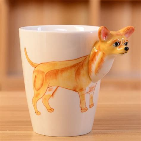 animal shaped mugs online buy wholesale animal shaped mugs from china animal