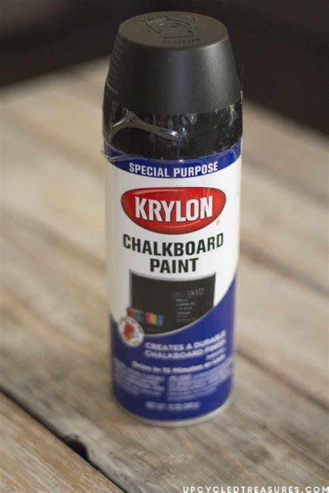 diy chalk paint sealer diy ornament gift box mountainmodernlife