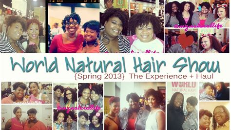 indianapolis hair show 2013 mznaturallife s recap world natural hair show the