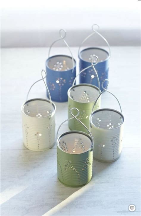 tin can crafts for transform tin cans using these 13 and easy craft