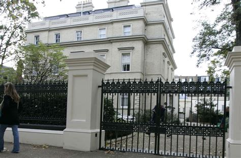 most expensive homes for sale in london business insider uk s most expensive street revealed where average house