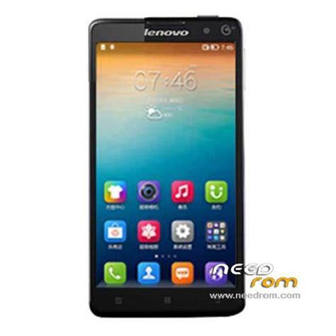 Lenovo Vibe V1 Rom Lenovo S898t Vibe Custom Updated Add The 03 28 2014 On Needrom