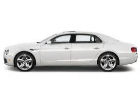 Bentley Four Door Sedan Image 2015 Bentley Flying Spur 4 Door Sedan W12 Side