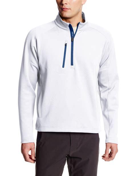 Vest Zipper Winner Is Coming Zero Clothing zero restriction mens airflow colorblock golf jackets