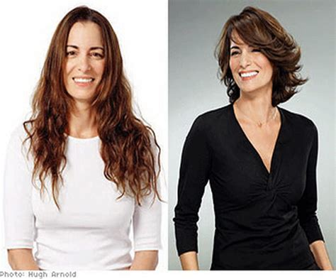 before and after haircuts over 50 haircuts models ideas bad haircut or makeover opportunity she said