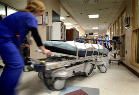recovery room san antonio hospital s er shows signs of recovery san antonio express news