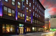 Restaurants Near Td Garden Boston by Downtown Boston Hotel Near Td Garden Inn Express