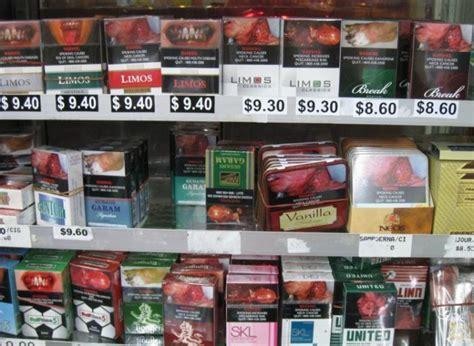Harga Rokok Chanel singapura akan mula larang jual rokok di pasaran mynewshub