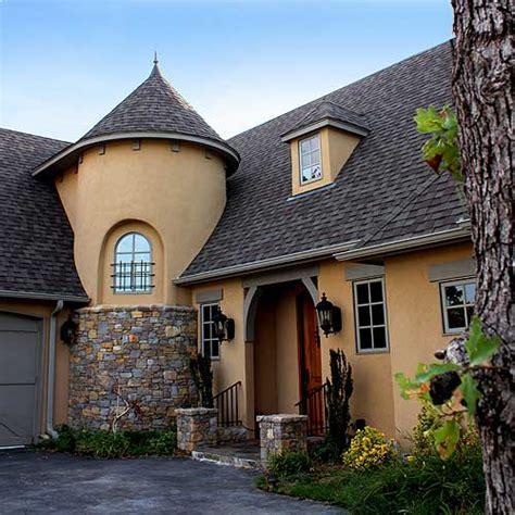 turret house plans luxury house plans e architectural design page 4