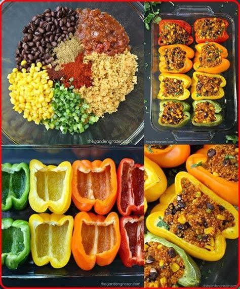 Detox Stuffed Peppers by Best 25 Arbonne Detox Ideas On Arbonne